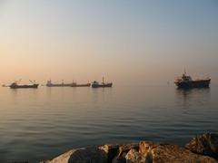 (Marchnwe) Tags: ship türkiye istanbul İstanbul sahil gemi kartal