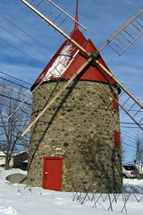 06_01_15_Moulin Grenier, Repentigny (passetemps) Tags: winter snow canada mill windmill moulin quebec hiver qubec neige repentigny moulinvent moulingrenier lanaudire architectureduqubec cans2s