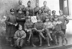 WW1 - Italian Officers Soldier Assembly 1` (Whiskeygonebad) Tags: army italian war military ww1 officer worldwar1 militaryuniforms worldwars italiansoldiers