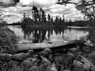 Caribou Lake
