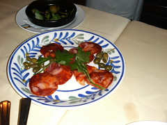 060707 017 (Phreddie) Tags: japan tokyo beef meat spanish jamon phreddie yakiniku meatclub iberico