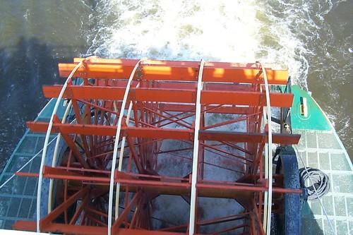 2006 riverboat fairbanks