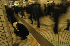 recharging phone (michenv) Tags: 2005 winter slr mobile japan night digital underground interestingness movement nikon asia phone d70 nikond70 michelle 123 explore trainstation slowshutter mobilephone ikebukuro  exploreinterestingness nippon  nightshots digitalcamera dslr orient  nikondigital digitalslr nihon digitalphotos digitalphotography  slowshutterspeed  seibu osanpocamera    photosfromtokyo  nikonslr  flickrtoday nikondslr  i500 interestingness307 over300views  theworldthroughmyeyes twtme tokyoimages fourfavs seibusen michenv rechargingphone chargingphone listeningtomessages phonemessages   explore13jul06 japanthroughtheeyesofothers michenv2005 over10faves  michenvexplore