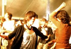 Drugged (prupert) Tags: girl festival geotagged lenstagged dancing belgium dour drugged dourfestival sigma30mmf14 pimrupert dourfestival2006 geolat5040966206141824 geolon3771574863363479