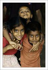 Trio | Pottery Town, Bangalore - by C Y B E R S C O R P I O N