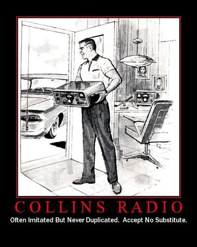 Collins Radio