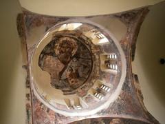 Cupula (Daquella manera) Tags: church de los hellas iglesia athens greece grecia atenas santos cupula agora apostles  apstoles churchoftheholyapostles cupule holyapostles eliniki