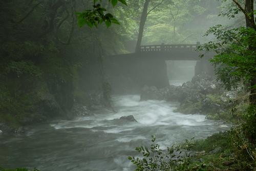 a moist river #2