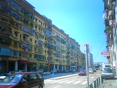 Maccau apartments