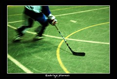 hockey by Rodrigo Moraes , on Flickr