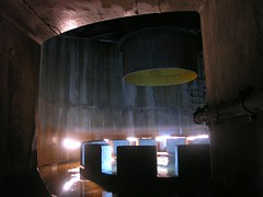 Dropshaft chamber (sub-urban.com) Tags: engineering tunnel dropshaft submarineladder