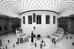 Great court (TwOsE) Tags: london foster britishmuseum greatcourt granangular 10mm maincourt twose archidose ltytr1