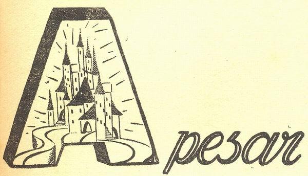 """Hugo Manuel, """"O Feiticeiro de Oz,"""" page 81, 1946"""