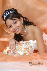 Quinceanera - Jennifer (DelMarProductions) Tags: wedding baby digital children photography video child photos boda dream weddings fotografia productions bodas quinceanera videography quinceaneras