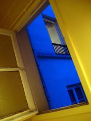 Yellow \ Blue \ Yellow (ZespiraL) Tags: deleteme5 deleteme8 deleteme deleteme2 deleteme3 deleteme4 deleteme6 deleteme9 deleteme7 deleteme10 zespiral defidefiouiner