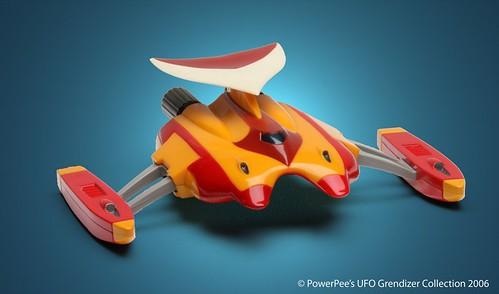 UFO Grendizer
