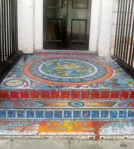 Мозаика для чайников :)