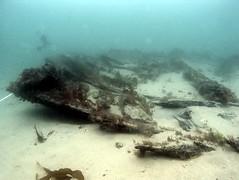 Swash Channel Designated Wreck 7