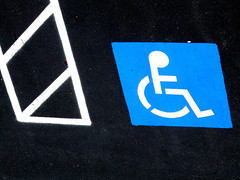 Wheelchair Only