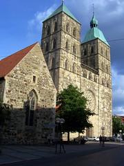 St. Johann Church Osnabrück / Skt. Johann Kirche Osnabrück