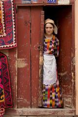 Xinjiang005 (Kelly Cheng) Tags: china people published uighur xinjiang kashgar oldtown