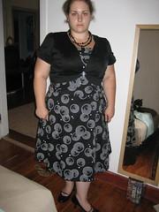 rehersal dinner dress