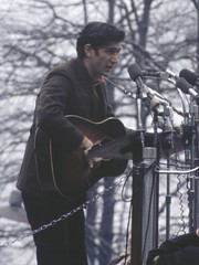 phil ochs in new work in the sixties