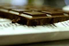 Sweet treats for you too. (stino foto me :: Kristina Ann Olson) Tags: macro candy sweet chocolate chocolates sweets candybar