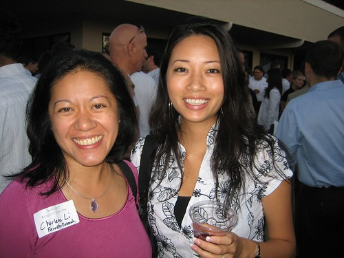 Charlene Li & Shirley Owyang