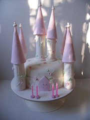Latest Princess Castle Cake (kylie lambert (Le Cupcake)) Tags: wedding food cakes cake gorgeous sydney australia sugar cupcake weddingcakes weddingcupcakes cpcakes