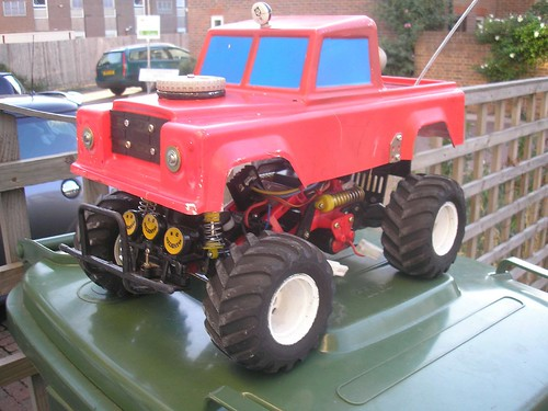 car electric offroad vehicle tamiya buggy landrover rc tyre