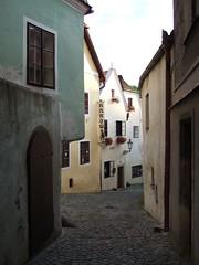Kostelní Street