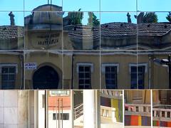 squares and stripes (*L) Tags: reflection j thankyou squares lisboa stripes reflexo quadradinhos quadrados forthecolours avinfantesanto rtenentevaladim quaquadradradidinhosnhos