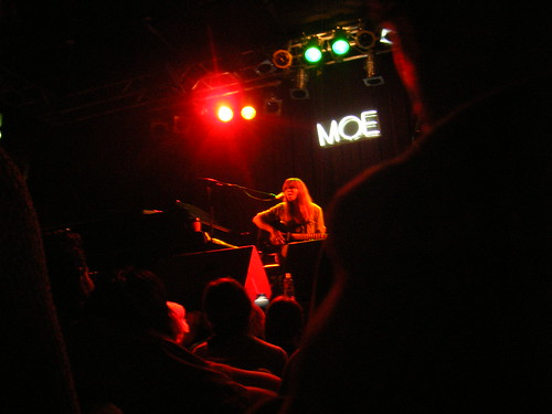 Cat Power @ Neumos