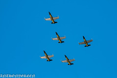GodspeedJohnGlenn(NY) (bigbuddy1988) Tags: photography blue sky art wow ny nyc flying jets airforce newyork nikon d300 jonesbeach