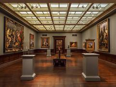 European Art Gallery, 15th-17th Century (Joey Hinton) Tags: olympus omd em1 cincinnati art museum mft m43 microfourthirds 1240mm f128