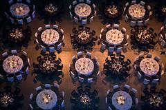 028-AerialViewofTablesByDavidFoxPhotographer1377 (David Fox, Photographer) Tags: tabledecor davidfoxphotograher aerialview tables elegant pattern
