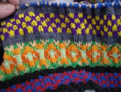 Christy's Fair Isle