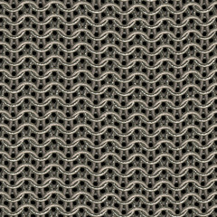chainmmail6 (zaphad1) Tags: texture public photoshop 3d pattern free domain seamless chainmail fill tiled tileable