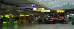 Flughafen/Airport Nrnberg (NUE) (bleibend) Tags: airport olympus aeroporto flughafen omd nrnberg nue 2015 em5