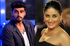 Shocking news: Kareena Kapoor Khan married with Arjun Kapoor recently?? (I Luv Cinema.IN Bollywood) Tags: married saifalikhan shocking arjunkapoor kareenakapoorkhan kiampka