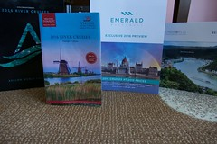 Decisions (Bucky-D) Tags: travel cruise river brochure rivercruise fz1000 dailypic2015