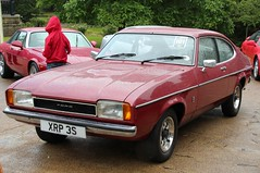 XRP 3S (Nivek.Old.Gold) Tags: ford capri ii hh 1978 20 gl