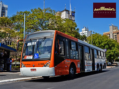 8 1108 Transppass - Caio Millennium - Scania (busManaCo) Tags: bus buses nibus  scania autobs    avtobus  busmanaco nikond3100 ibhasi