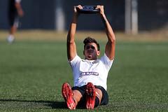 Lucas Verissimo (Santos Futebol Clube) Tags: ct santos fc rei sub20 2015 treino pel