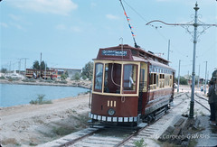 7403C-16 (Geelong & South Western Rail Heritage Society) Tags: tram australia adelaide aus southaustralia stkilda