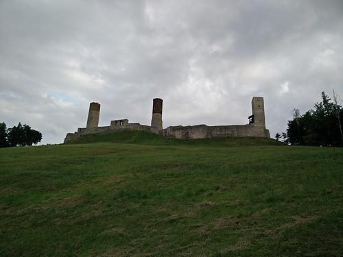 15.07 - Zamek Królewski w Chęcinach