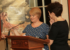 Funeral Services Northern Ireland National Poetry Competition Finale 2015