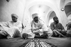 Nuba - Eid al Adha (Belal Darder) Tags: people islam prayer religion eid egypt nuba everydayegypt