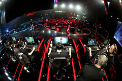 AHQ vs C9 - Game 3 (lolesports) Tags: paris europe lol worlds worldchampionship lms iwc lpl esports lcs lck ahq leagueoflegends groupstages nalcs lolesports eulcs ahqesports ledockpullman